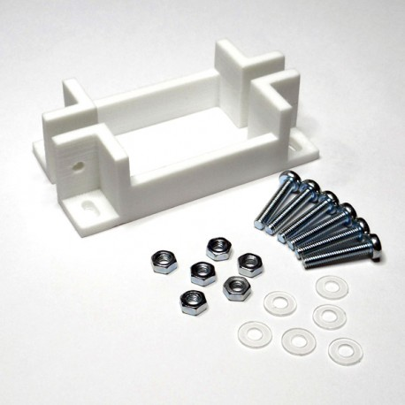 Type A - Vertical clamp for C-MOD HV
